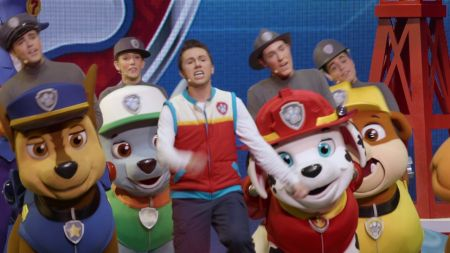 PAW Patrol Live! schedule, dates, events, and tickets - AXS