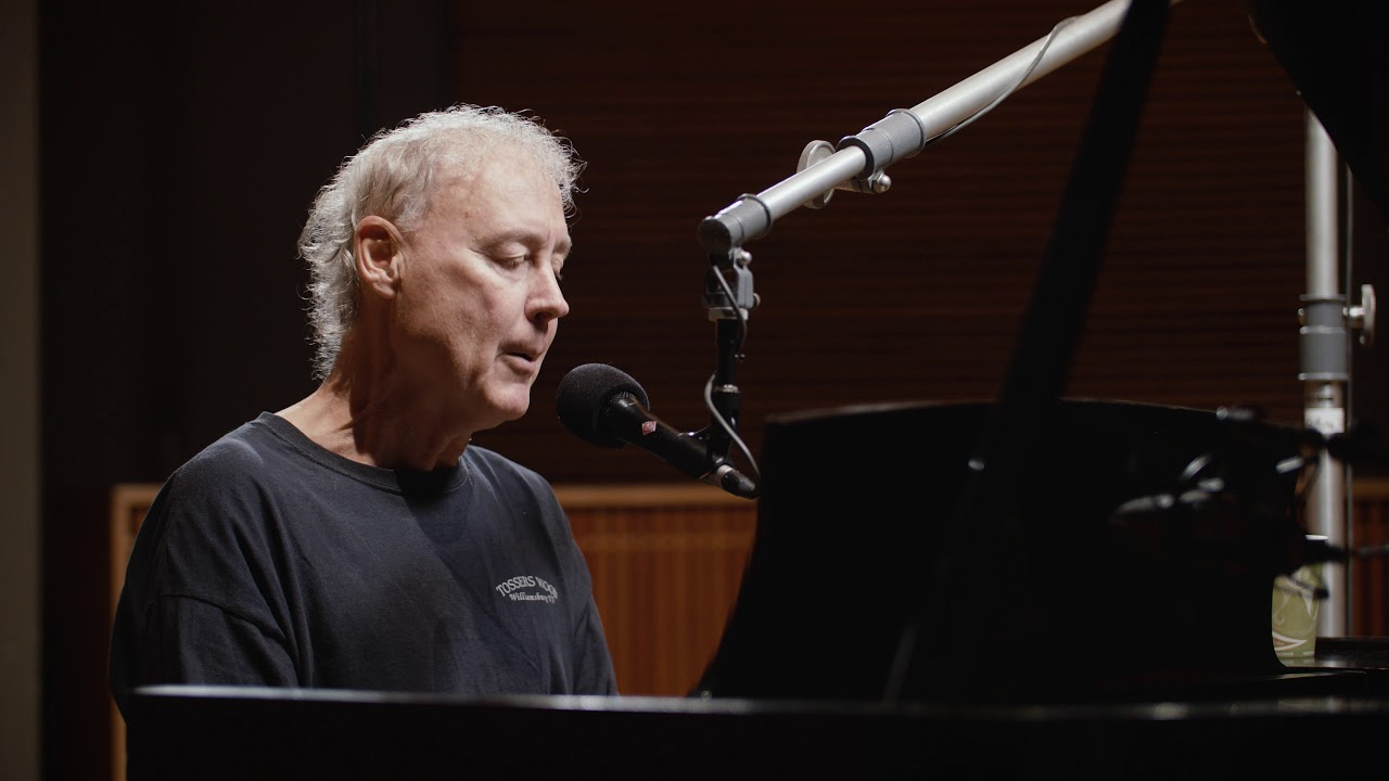Select 2020 spring dates announced for An Evening With Bruce Hornsby