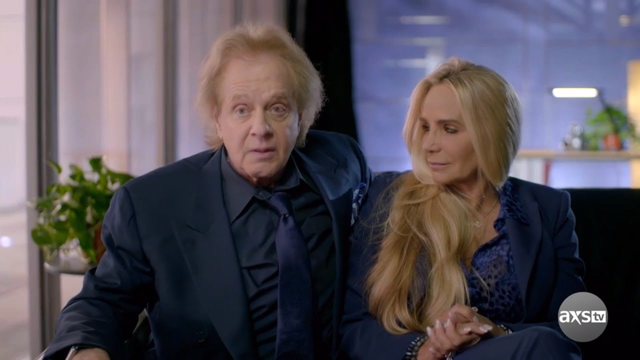 Eddie Money to address cancer diagnosis in Sept. 12 return of 'Real Money' on AXS TV
