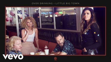 Little Big Town announce 2020 dates in support of new album, 'Nightfall'