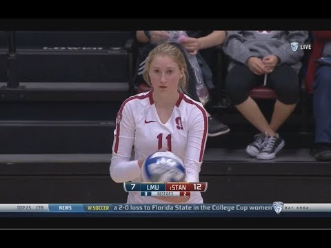 LMU  Women's Volleyball 2019 home game schedule and tickets announced