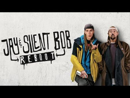 Jay & Silent Bob Reboot Roadshow announces additional dates into 2020