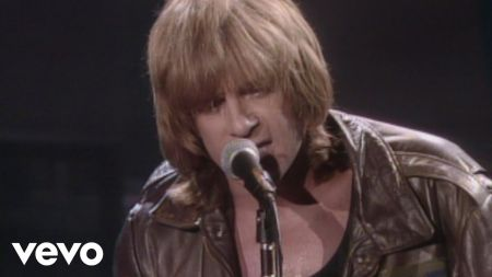 Some of the reasons why rock legend Eddie Money was the absolute best