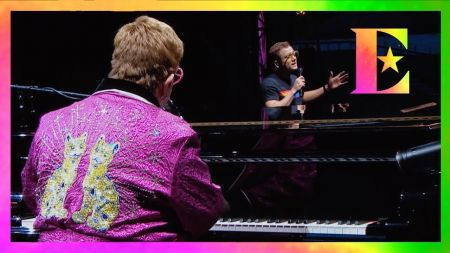 Elton John adds east coast dates to Farewell Yellow Brick Road in 2020
