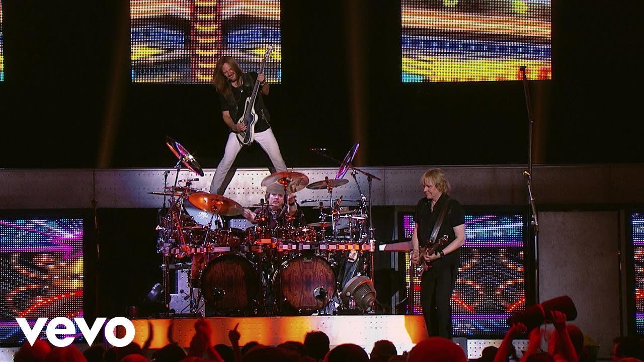 Styx tour to hit City National Grove of Anaheim in 2020