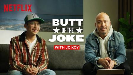 Jo Koy expands Just Kidding World Tour with 2020 dates