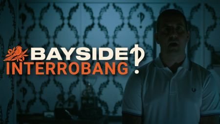 Bayside announces 2019 dates for Interrobang Club Tour in support of new album