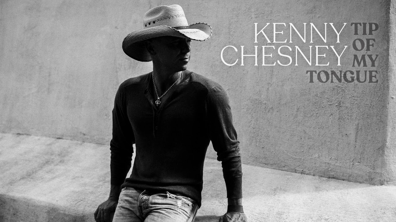 Kenny Chesney announces dates for Chillaxification Tour 2020