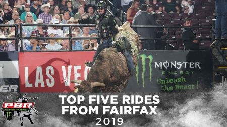 Professional Bull Riders: Unleash the Beast event announced at STAPLES Center in 2020