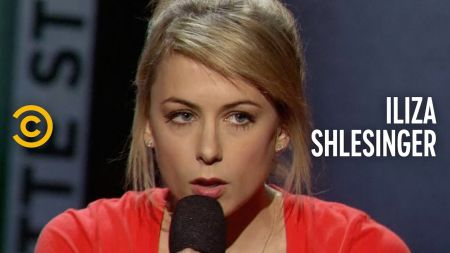 Iliza Shlesinger announces early 2020 tour dates