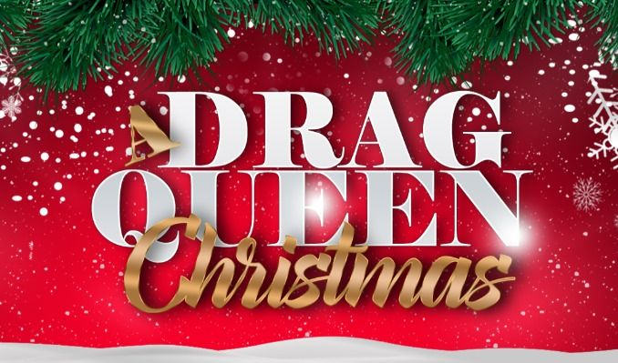 Portland Maine Christmas.A Drag Queen Christmas Tickets In Portland At State Theatre
