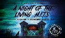 A Night of the Living H.I.T.S! tickets at The Roxy in Los Angeles