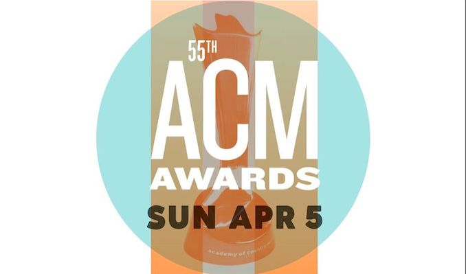 Academy of Country Music Awards - CANCELLED tickets at MGM Grand Garden Arena in Las Vegas