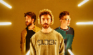AJR tickets at Arvest Bank Theatre at The Midland in Kansas City