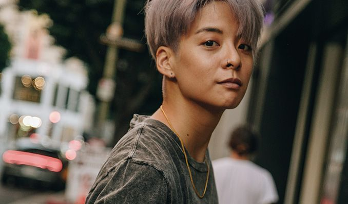 Amber Liu tickets at The Showbox in Seattle