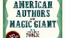 AMERICAN AUTHORS and MAGIC GIANT tickets at Webster Hall in New York