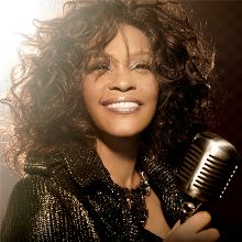 An Evening with Whitney tickets at M&S Bank Arena, Liverpool