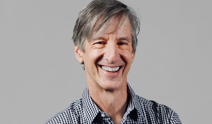Andy Borowitz - Make America Not Embarrassing Again *CANCELLED* tickets at Paramount Theatre in Denver