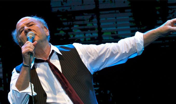 Art Garfunkel In Close-Up tickets at The Lincoln Center in Fort Collins