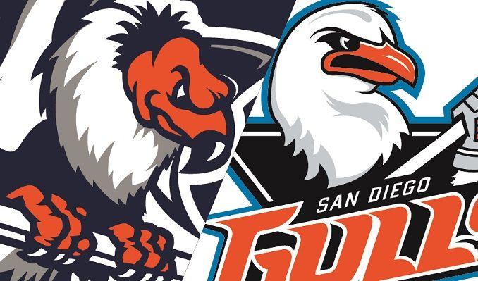 Bakersfield Condors vs San Diego Gulls  tickets at Mechanics Bank Arena in Bakersfield
