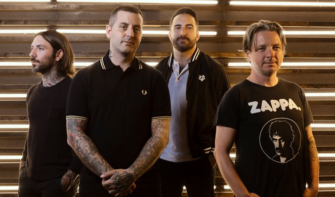 Bayside tickets at The Sinclair, Cambridge