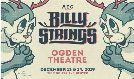 Billy Strings tickets at Ogden Theatre in Denver