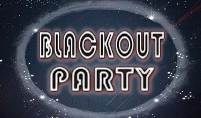 Blackout Party tickets in Salt Lake City at The Complex on