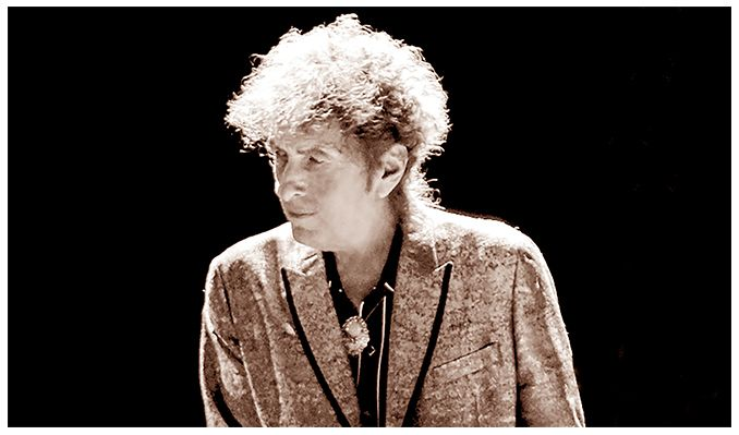 Bob Dylan and His Band tickets at Gila River Arena, Glendale