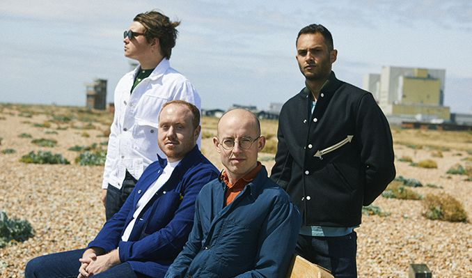 Bombay Bicycle Club tickets in Boston at Royale on Fri, Oct
