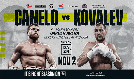 Canelo vs Kovalev tickets at MGM Grand Garden Arena in Las Vegas
