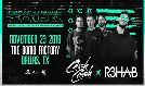 Cash Cash x R3HAB tickets at The Bomb Factory in Dallas