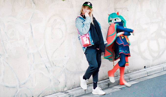 Cashmere Cat tickets at 1720 in Los Angeles