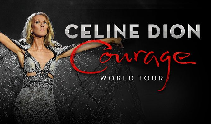 Celine Dion at STAPLES Center tickets