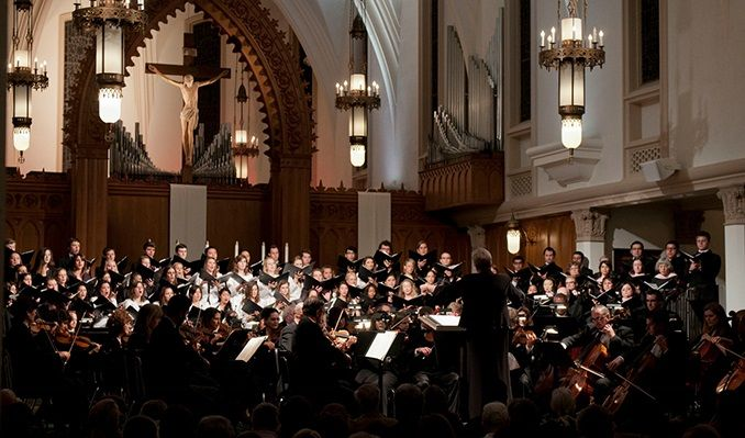 Christmas Concerts 2019 Los Angeles.Choruses Christmas Gala Tickets In Los Angeles At Sacred