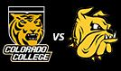 Colorado College Hockey vs. Minnesota-Duluth tickets at Broadmoor World Arena in Colorado Springs