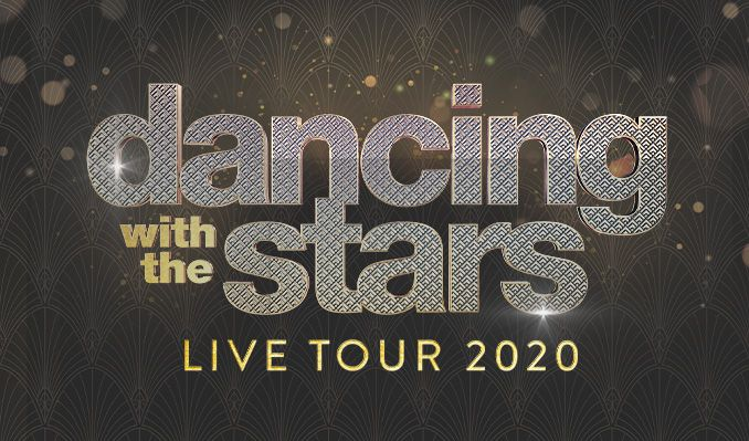 Dwts Tour 2020.Dancing With The Stars Live 2020 Tour Additional Offers