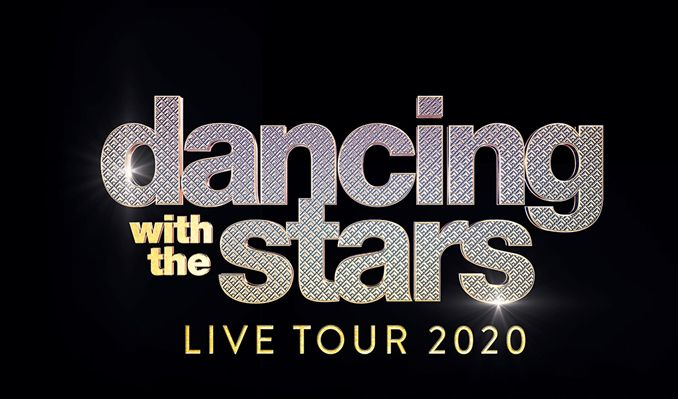 Dwts Tour 2020.Dancing With The Stars Live Tickets In New Brunswick At
