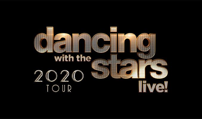 Dancing With the Stars: LIVE! tickets at Saroyan Theatre in Fresno