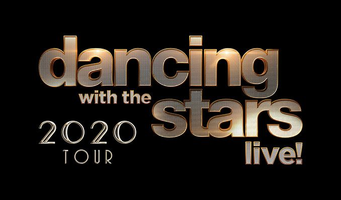 Dancing With the Stars: LIVE! TOUR 2020 tickets at Keller Auditorium in Portland