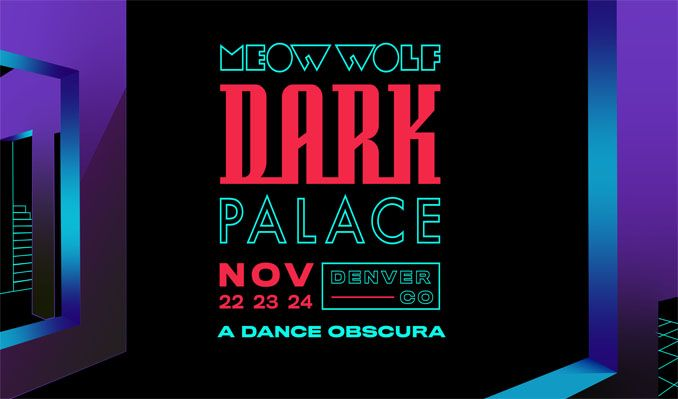 Dark Palace: CharlestheFirst, Shlohmo, Late Night Radio tickets at National Western Events Center in Denver