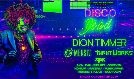 Dion Timmer tickets at Agora Theatre in Cleveland