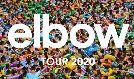Elbow tickets at Brighton Centre in Brighton