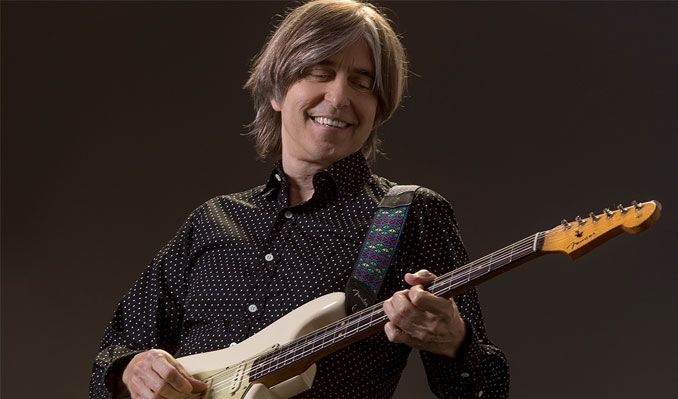 Eric Johnson tickets at The Lincoln Center in Fort Collins