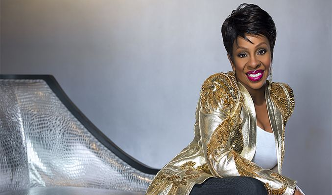 Gladys Knight tickets at Ruth Eckerd Hall in Clearwater