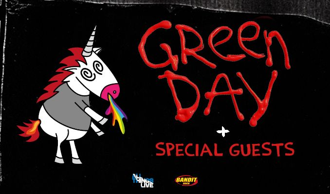 Green Day Tour 2020.Green Day Tickets In Stockholm At Tele2 Arena Stockholm Live