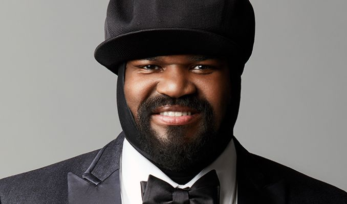 Gregory Porter tickets at The SSE Hydro, Glasgow