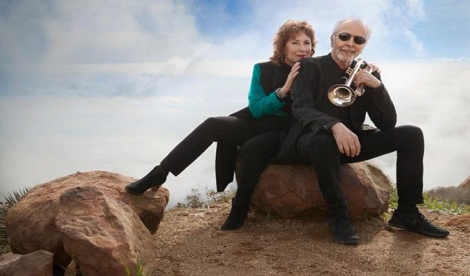 Herb Alpert & Lani Hall tickets at The Granada Theatre in Santa Barbara