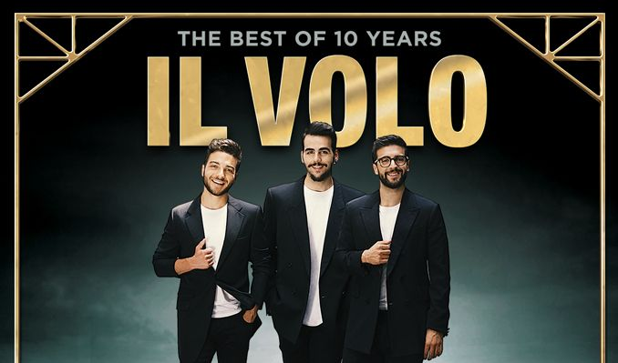 Il Volo Tour 2020.Il Volo Tickets In Los Angeles At Microsoft Theater On Thu