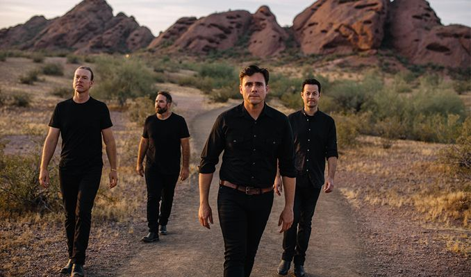 Jimmy Eat World tickets at The Complex, Salt Lake City