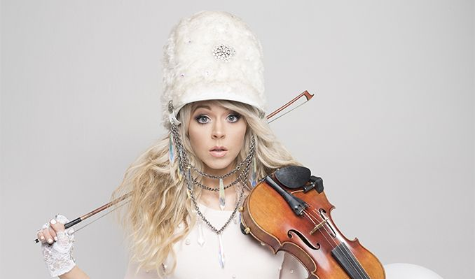 Lindsey Stirling Tour 2020.Lindsey Stirling Tickets In Jacksonville At Moran Theater On